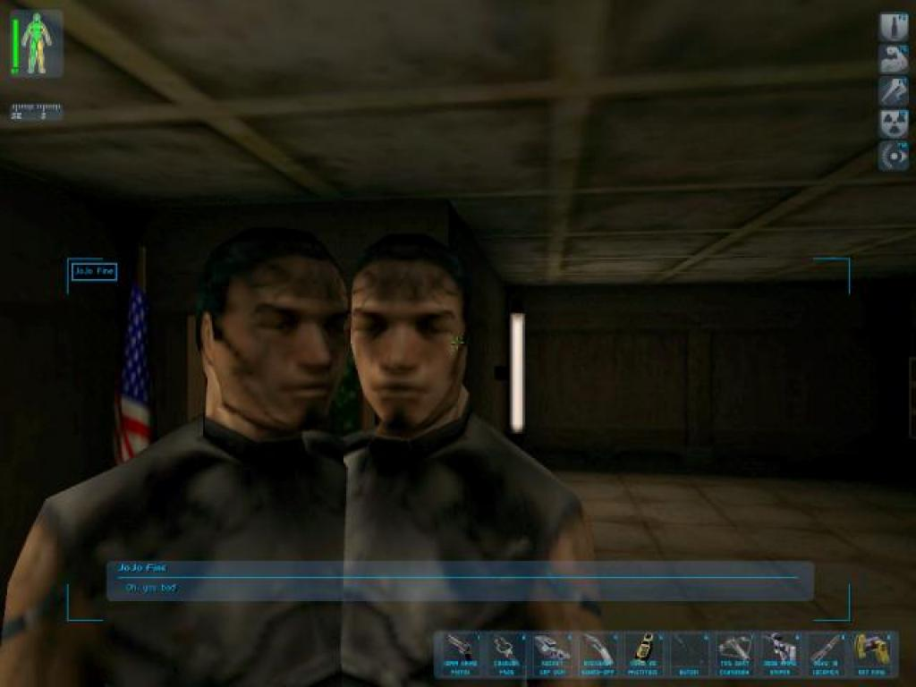 Deus Ex : Mr. Manderley and me : A photo album